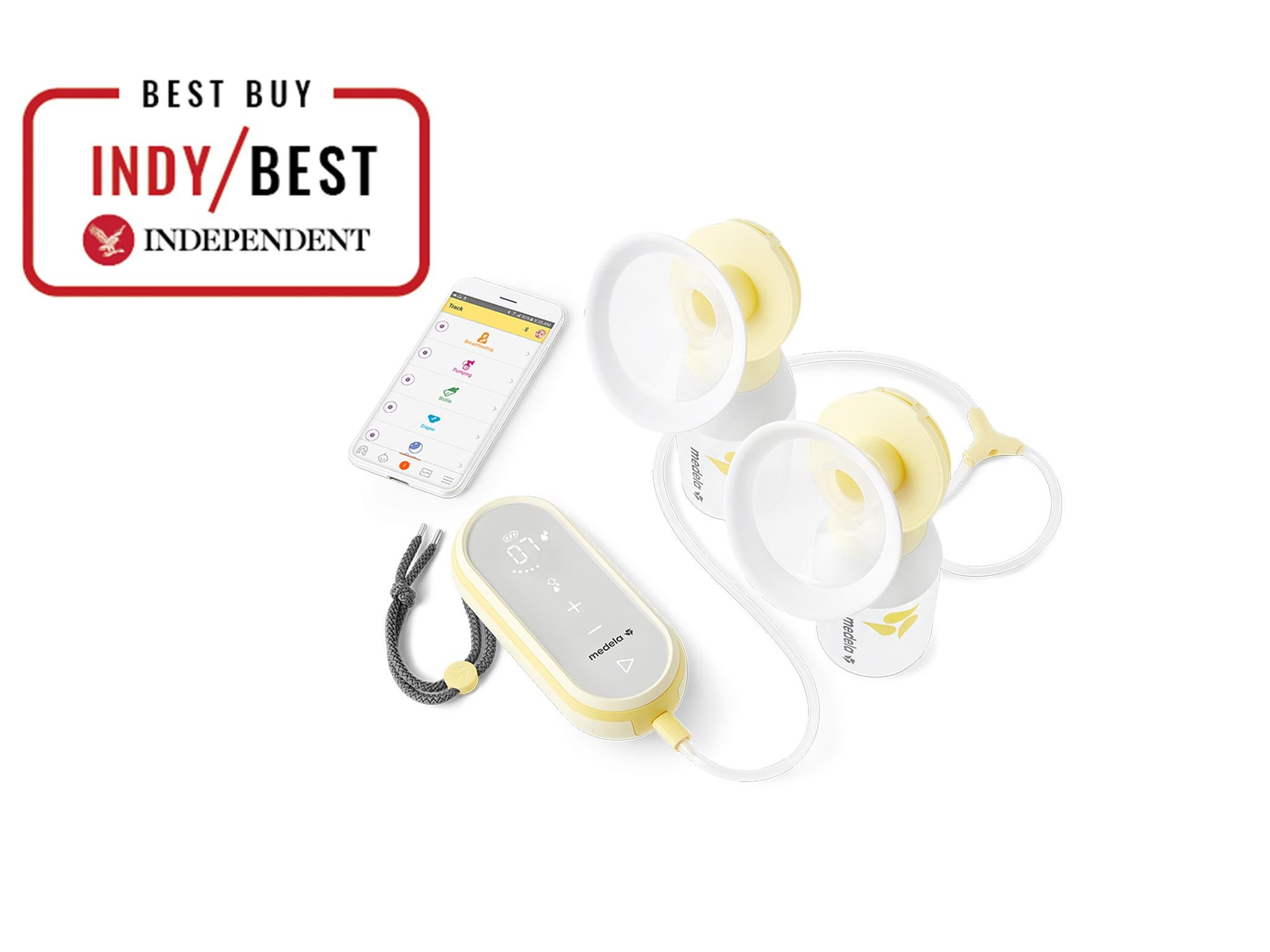 World Breastfeeding Week Best Breast Pumps From Single Double