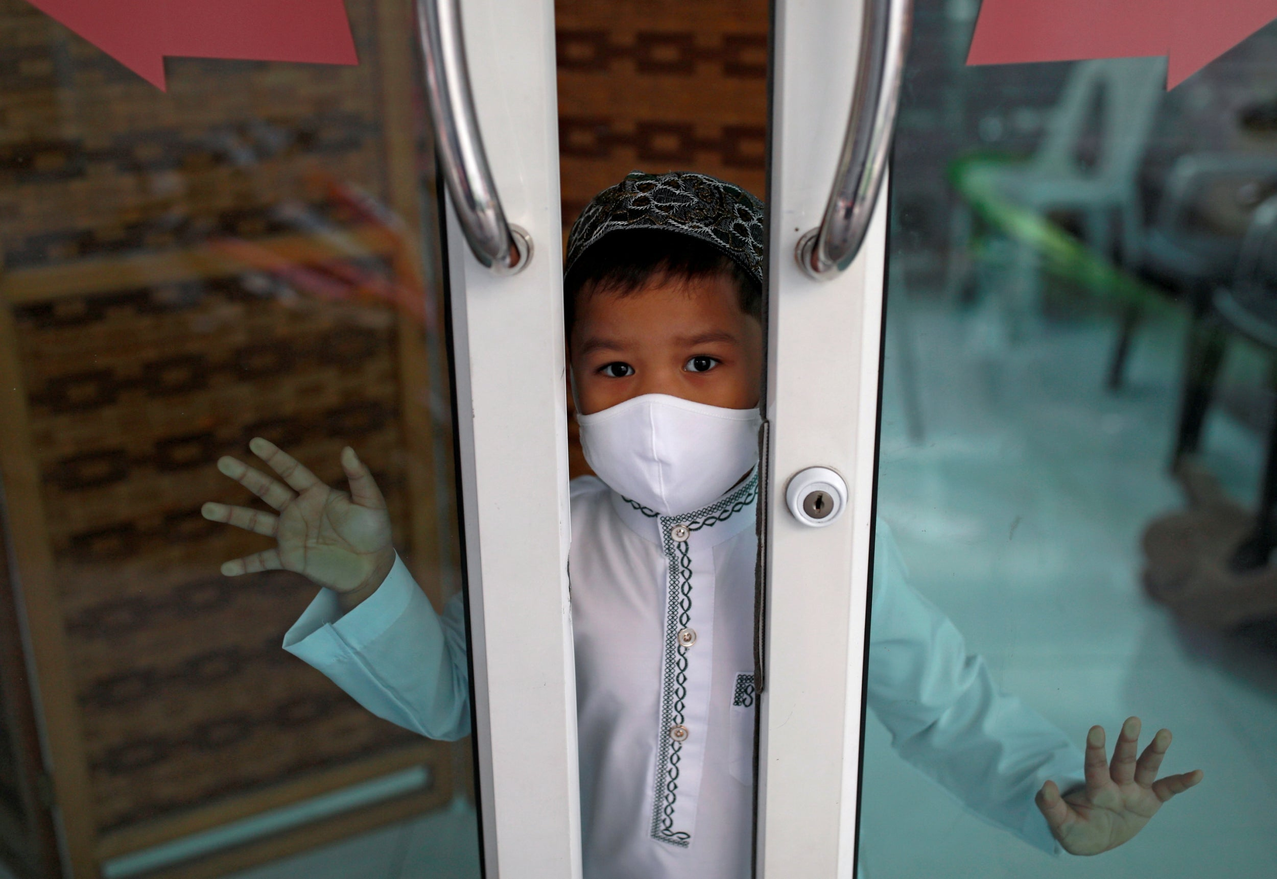 When you're a Muslim American mom coordinating Ramadan in Texas during coronavirus, nothing is simple