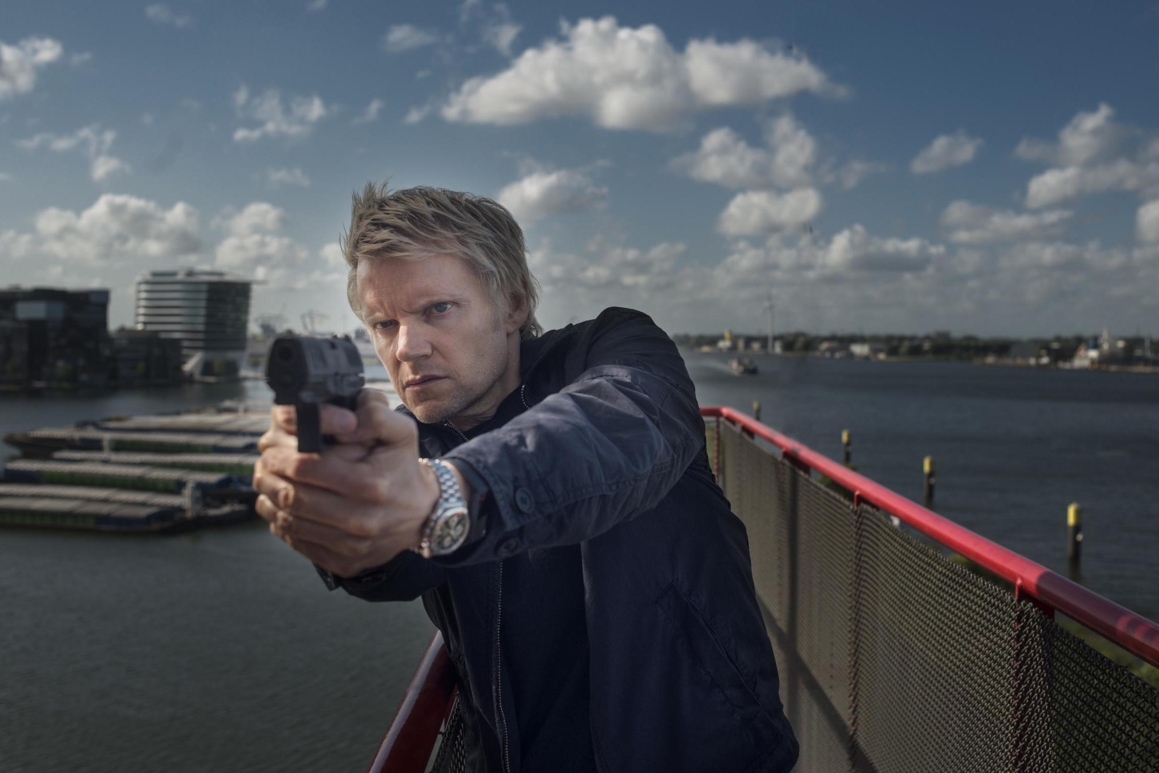 Van Der Valk review: ITV's Amsterdam-set sleuth remake is woefully miscast thumbnail