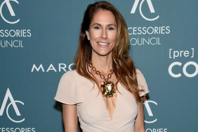 Cristina Cuomo claims Clorox baths helped cure coronavirus (Getty)
