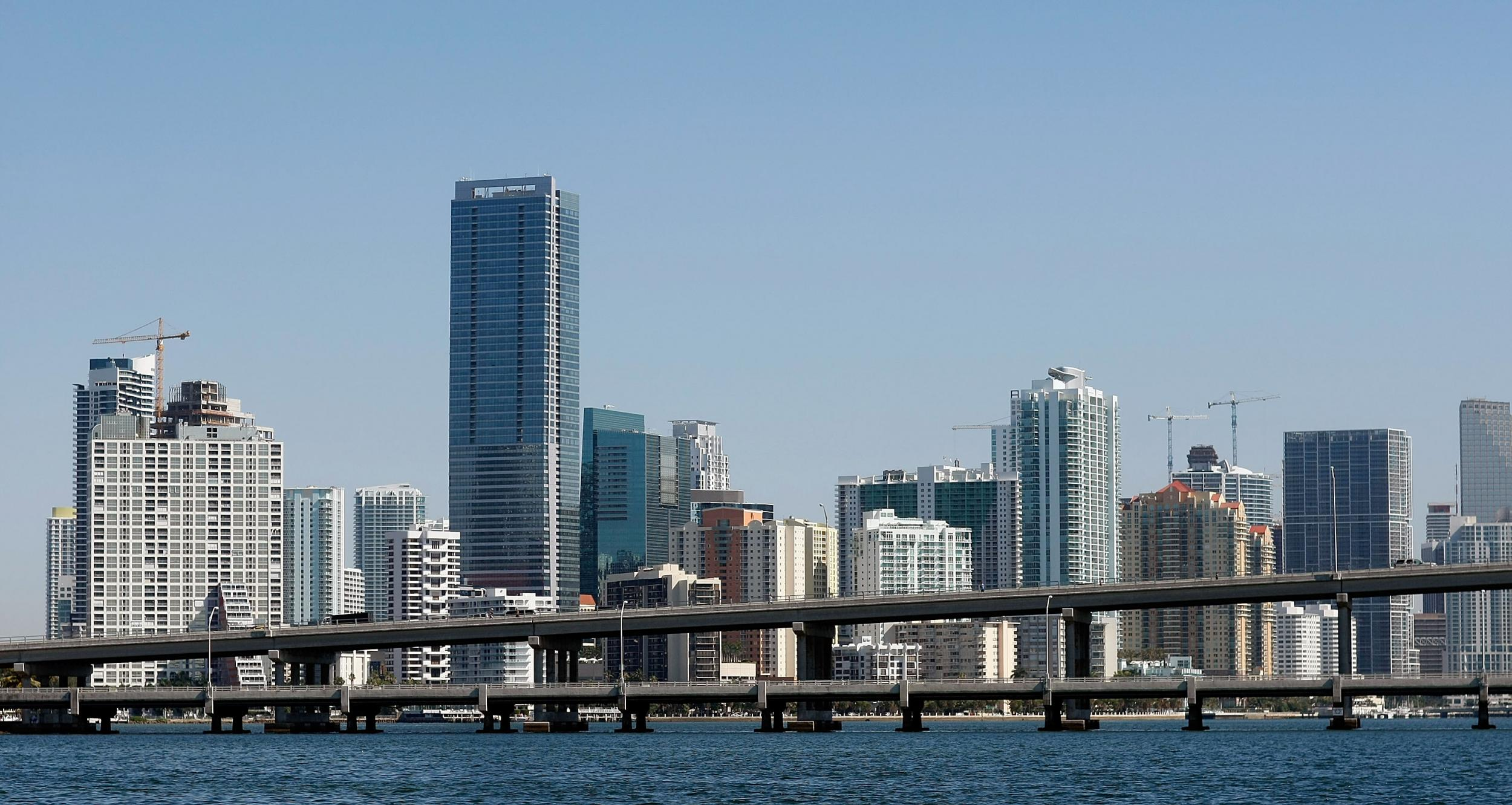 Lockdown: Miami Goes 7 Weeks Without A Murder For First Time Since 1957