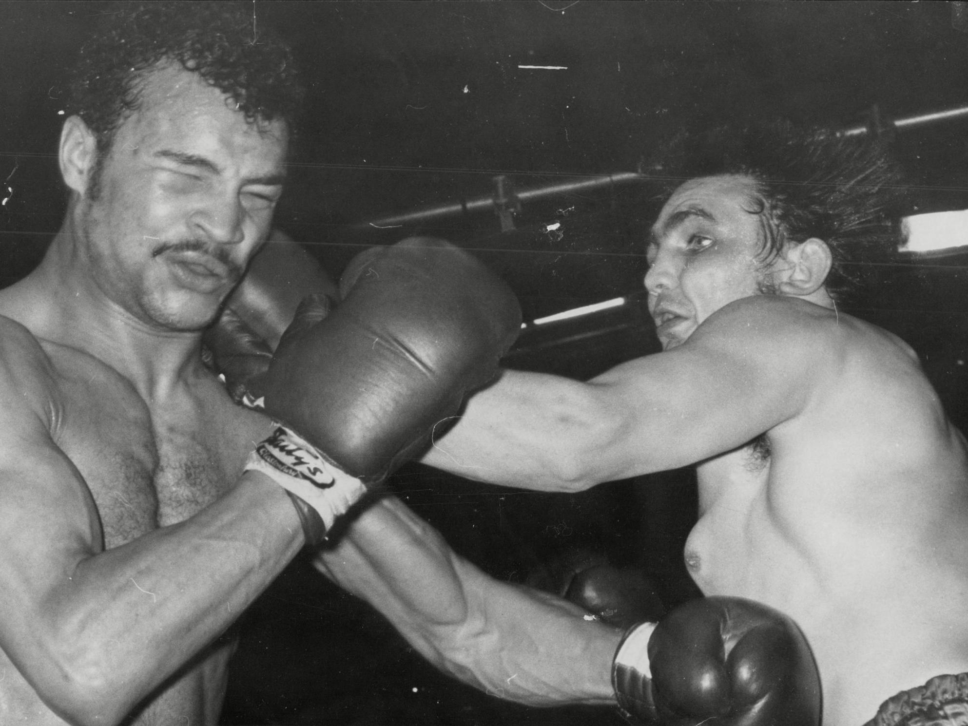 Remembering the great Les Stevens: A terrific fighter, an iconic trainer, and one of British boxing's finest men