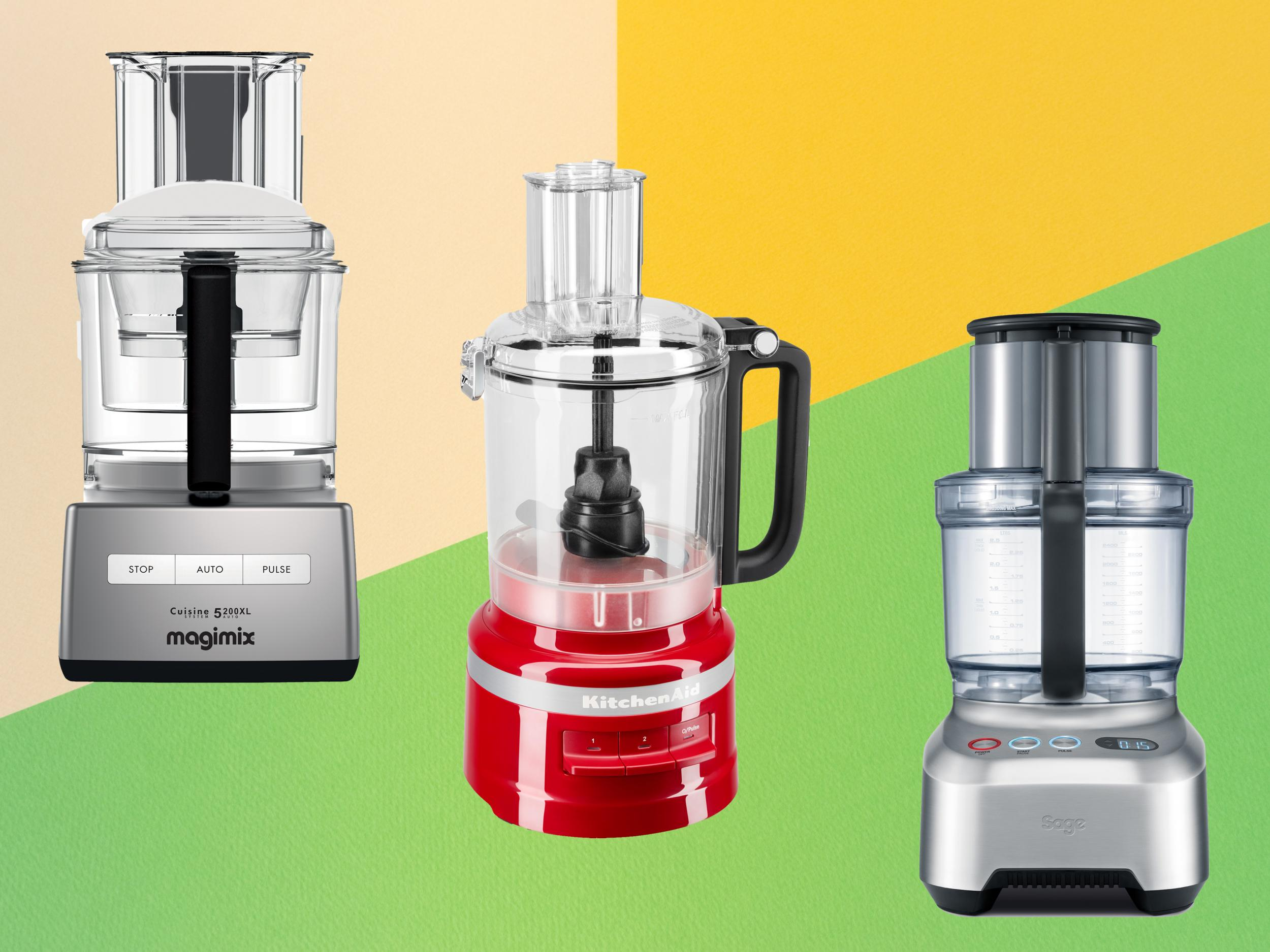 Cheap Food Processor Deals, Vouchers & Online Offers for