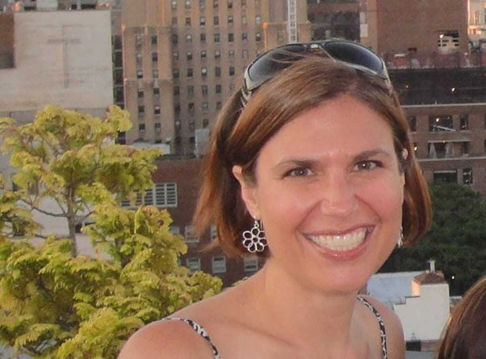 <p>Dr Lorna Breen, who was working on the frontlines of New York's coronavirus crisis, died by suicide</p>