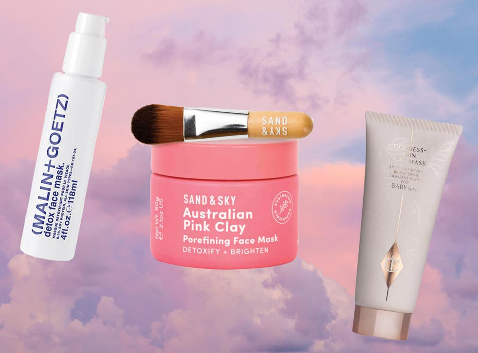 From clay masks that tackle clogged pores to exfoliating options that deliver brighter skin, these are our favourites