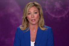 Brooke Baldwin: CNN host delivers emotional address as she returns to air after 'relentless' coronavirus