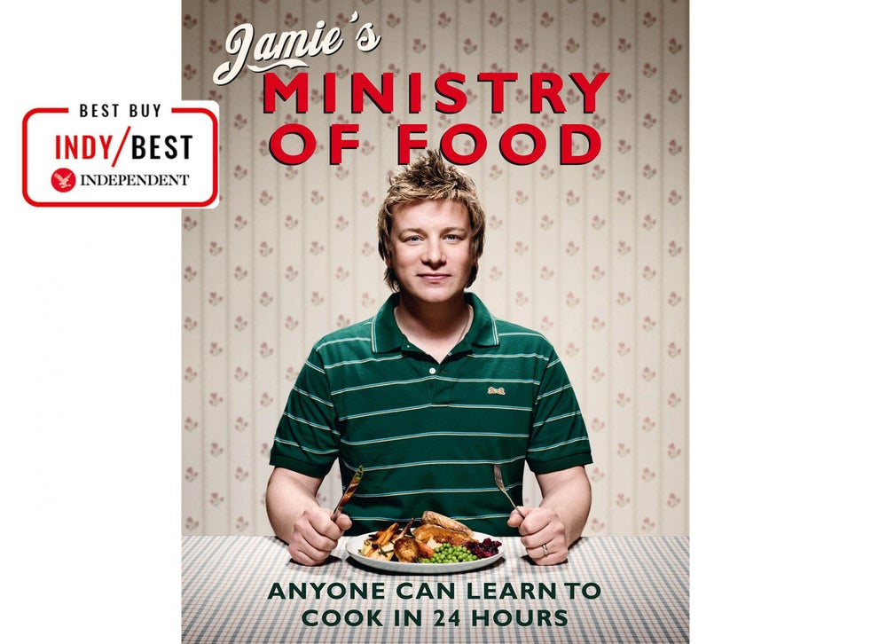Best Cookbooks For Beginners To Build Confidence In The Kitchen The Independent
