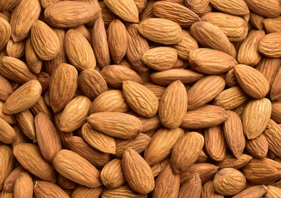 Are almonds really as sustainable as we think, or just a waste of ...