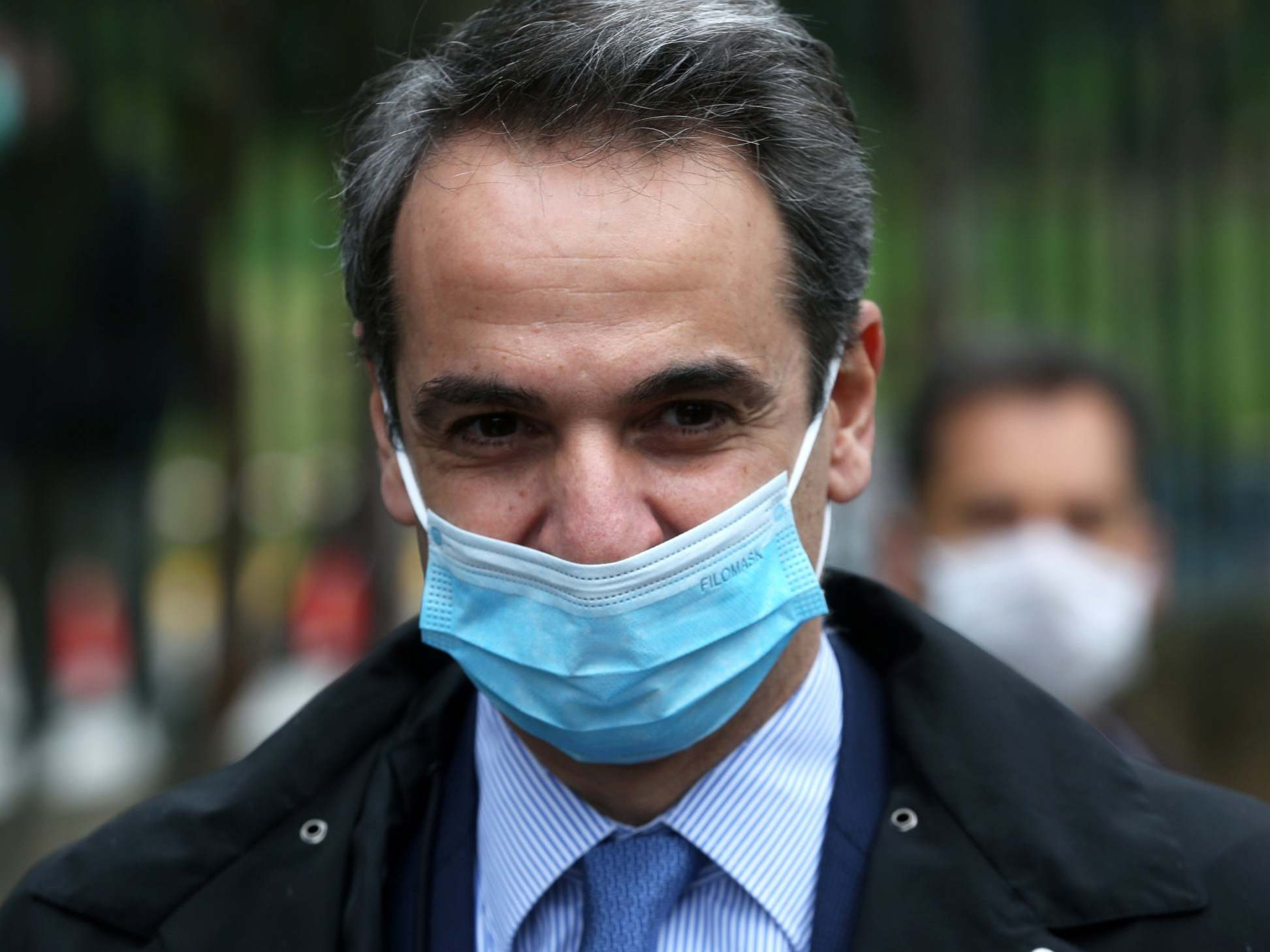Coronavirus: Greece's handling of outbreak is a surprising success story, so far photo