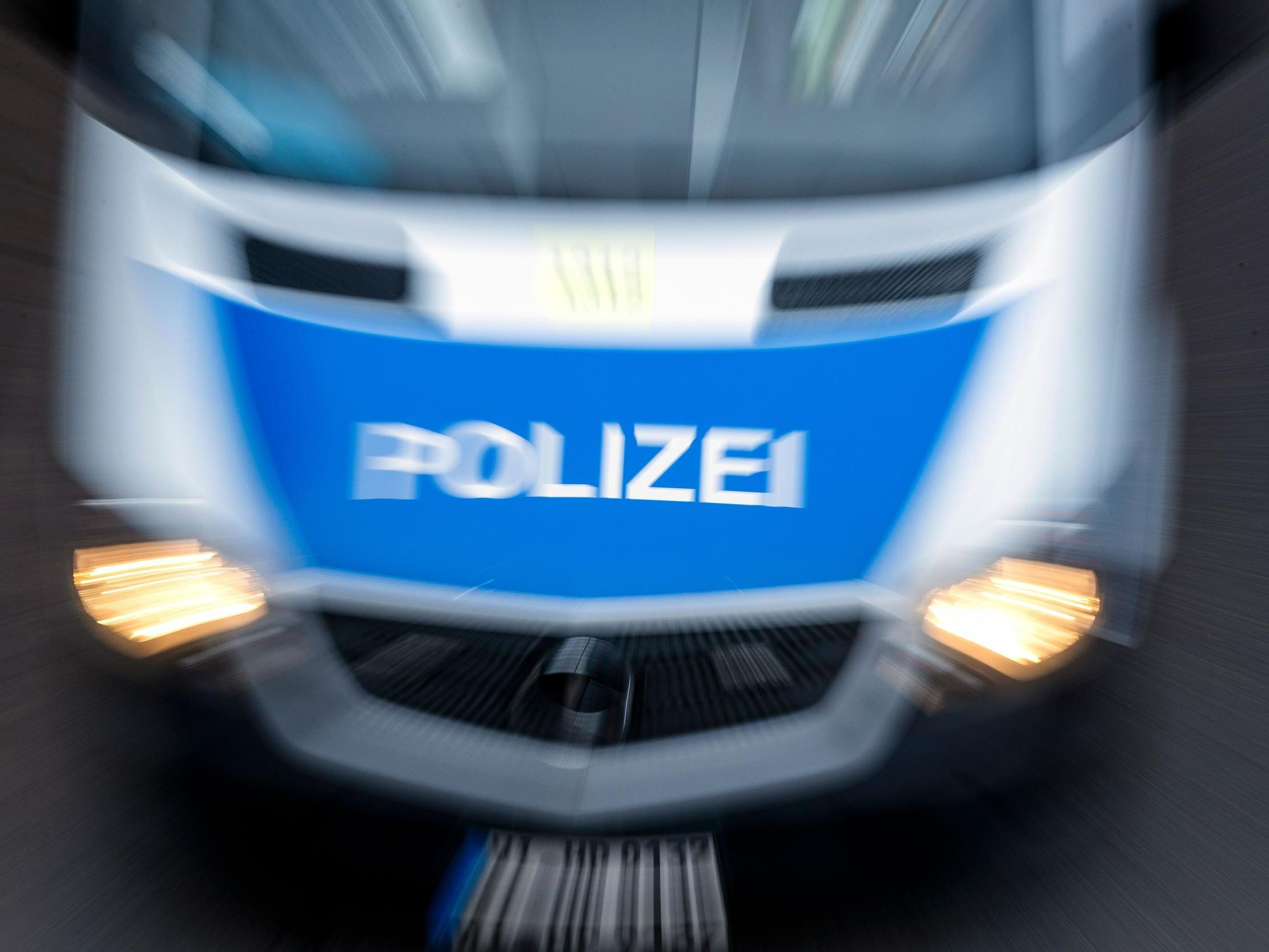 Two arrested following stabbing near Frankfurt that leaves four hurt photo