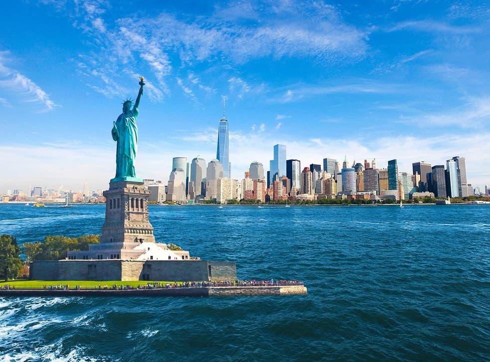 See New York City virtually