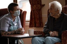 Care homes have become coronavirus graveyards – but who is to blame?