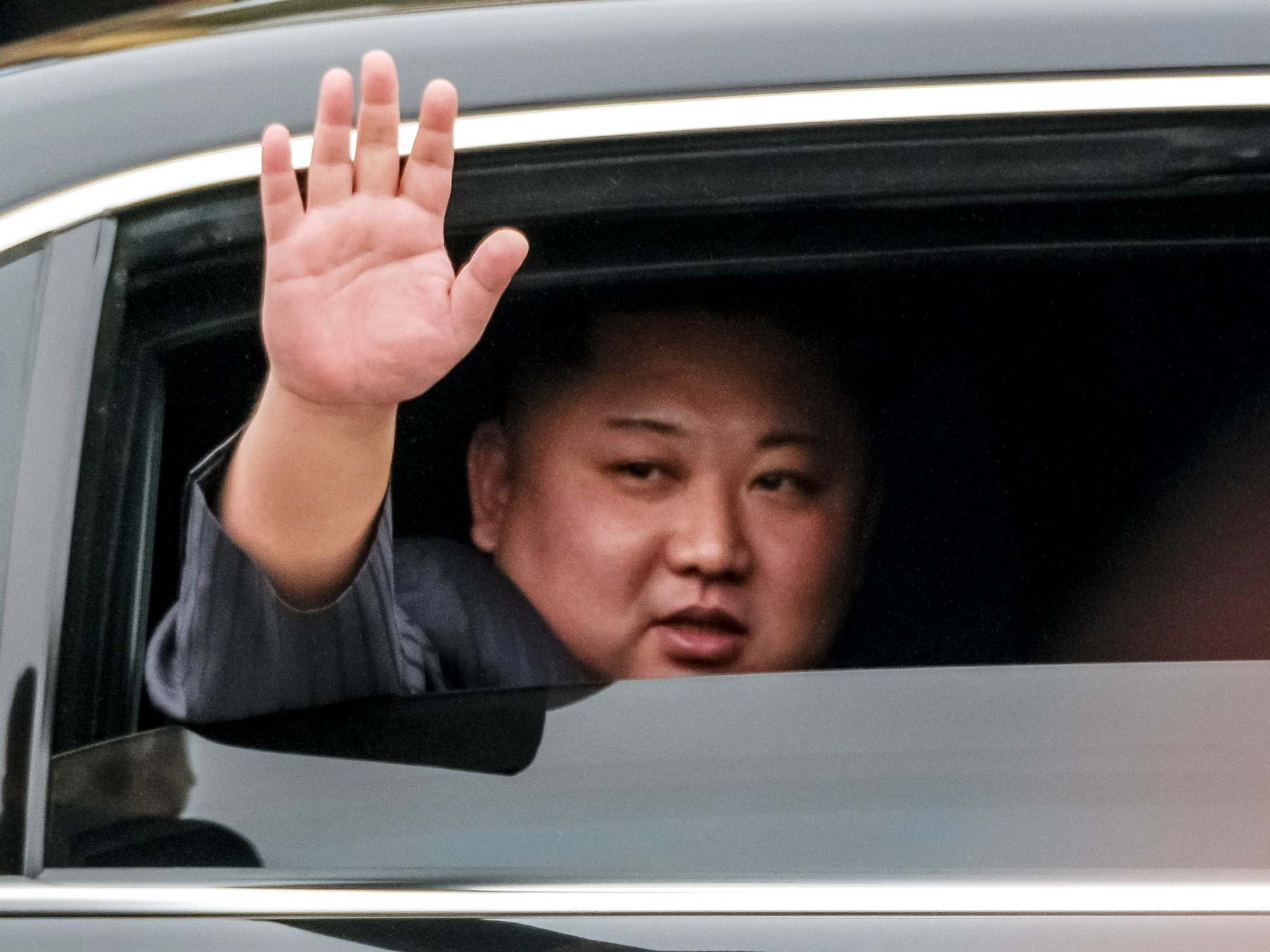 Where is Kim Jong-un? The most likely explanations for North Korean  leader's disappearance | The Independent | The Independent