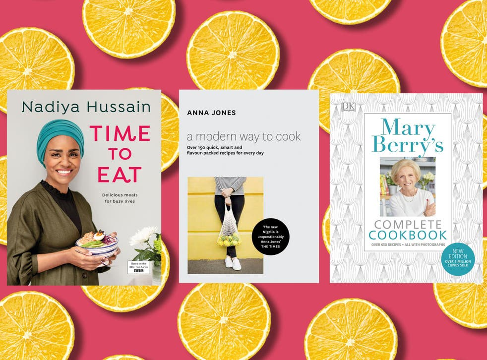 Look to TV names like Mary Berry, as well as much-loved classics with step-by-step pictures for the most reliable sources