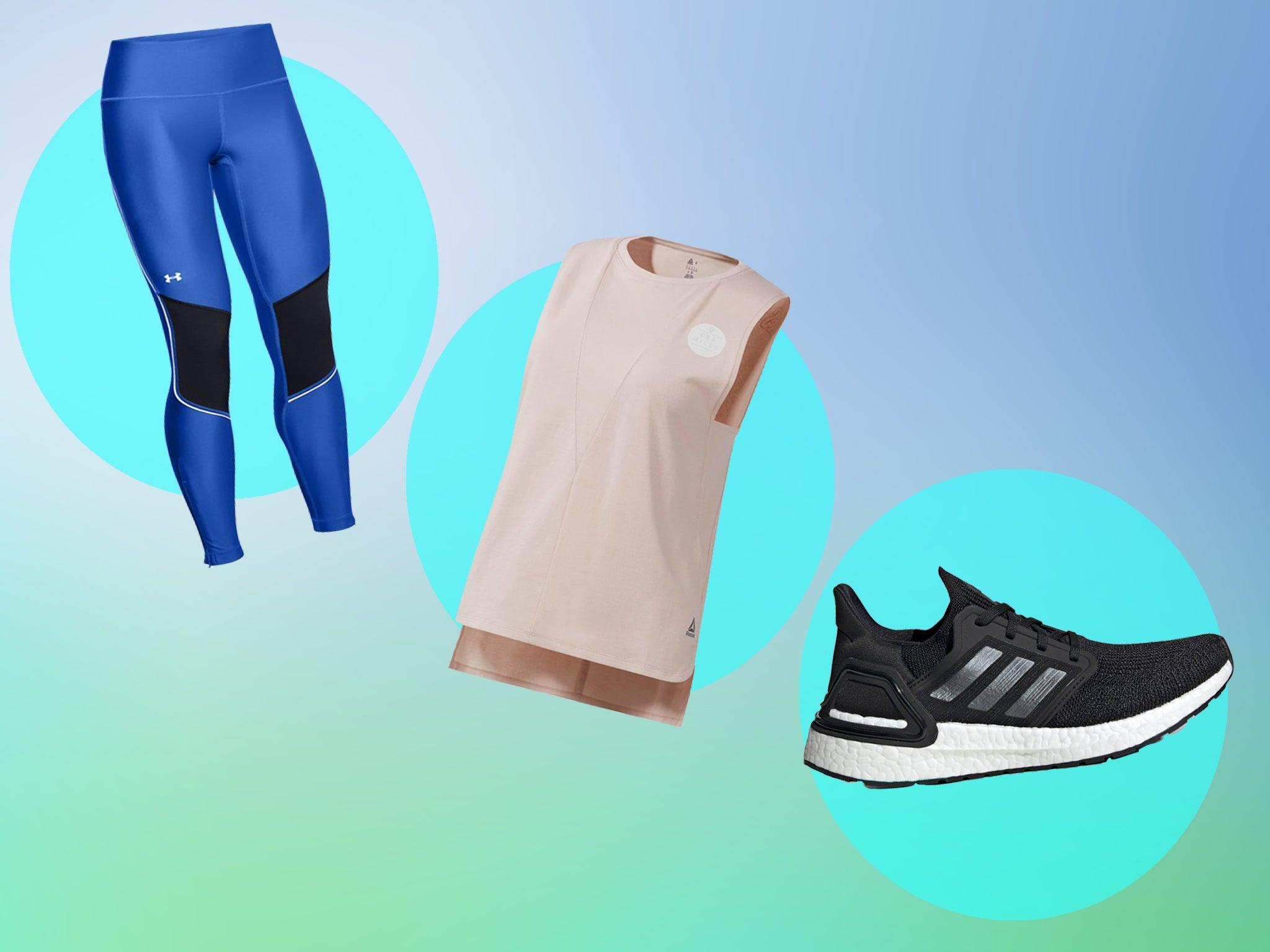 Gym wear 2020: Best discount codes from
