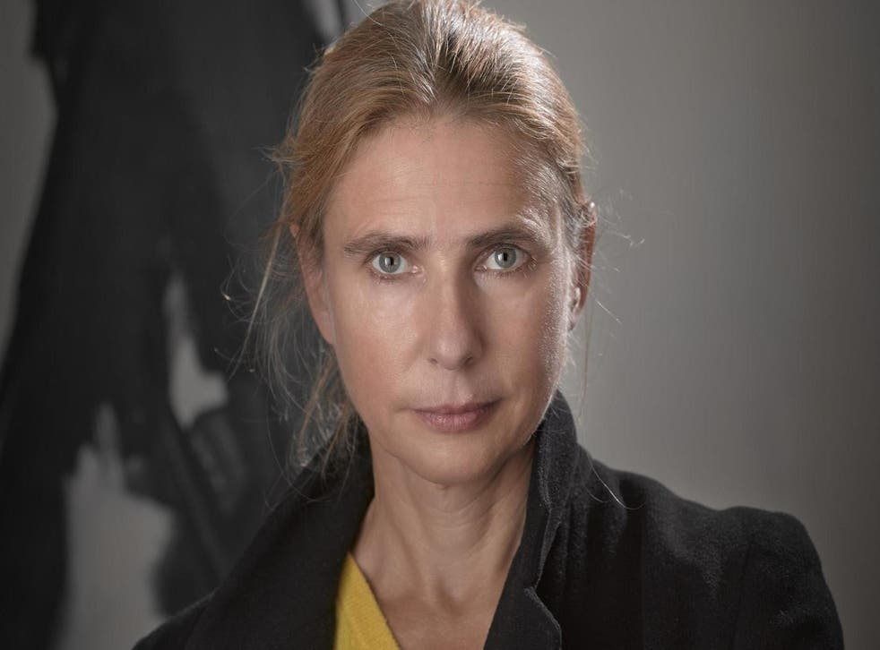 Lionel Shriver's new book 'The Motion of the Body Through Space' is about a marriage in trouble when the husband takes up running