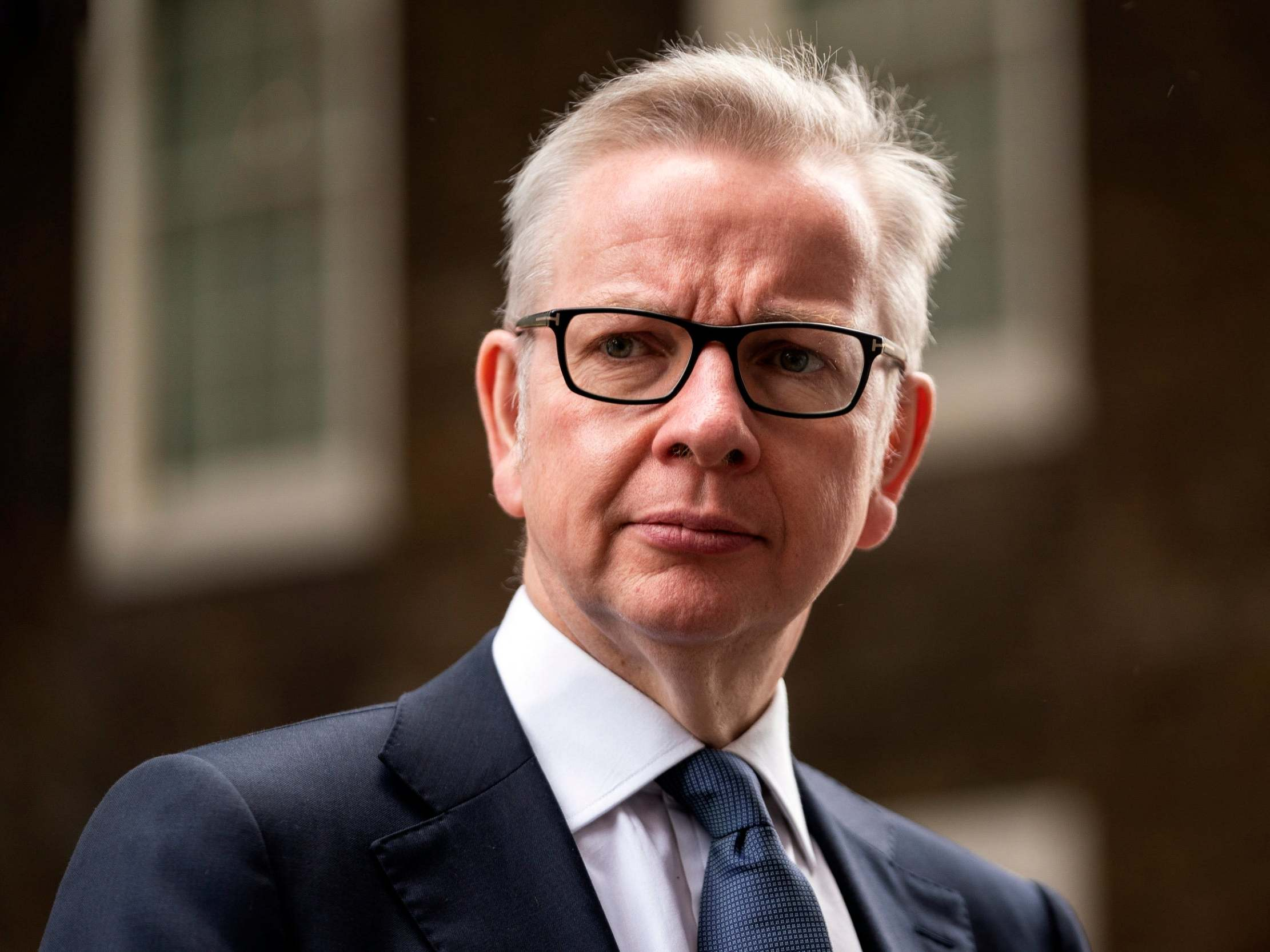 Government refusing to sign up to Brexit safeguards so it can change Human Rights Act, Gove admits