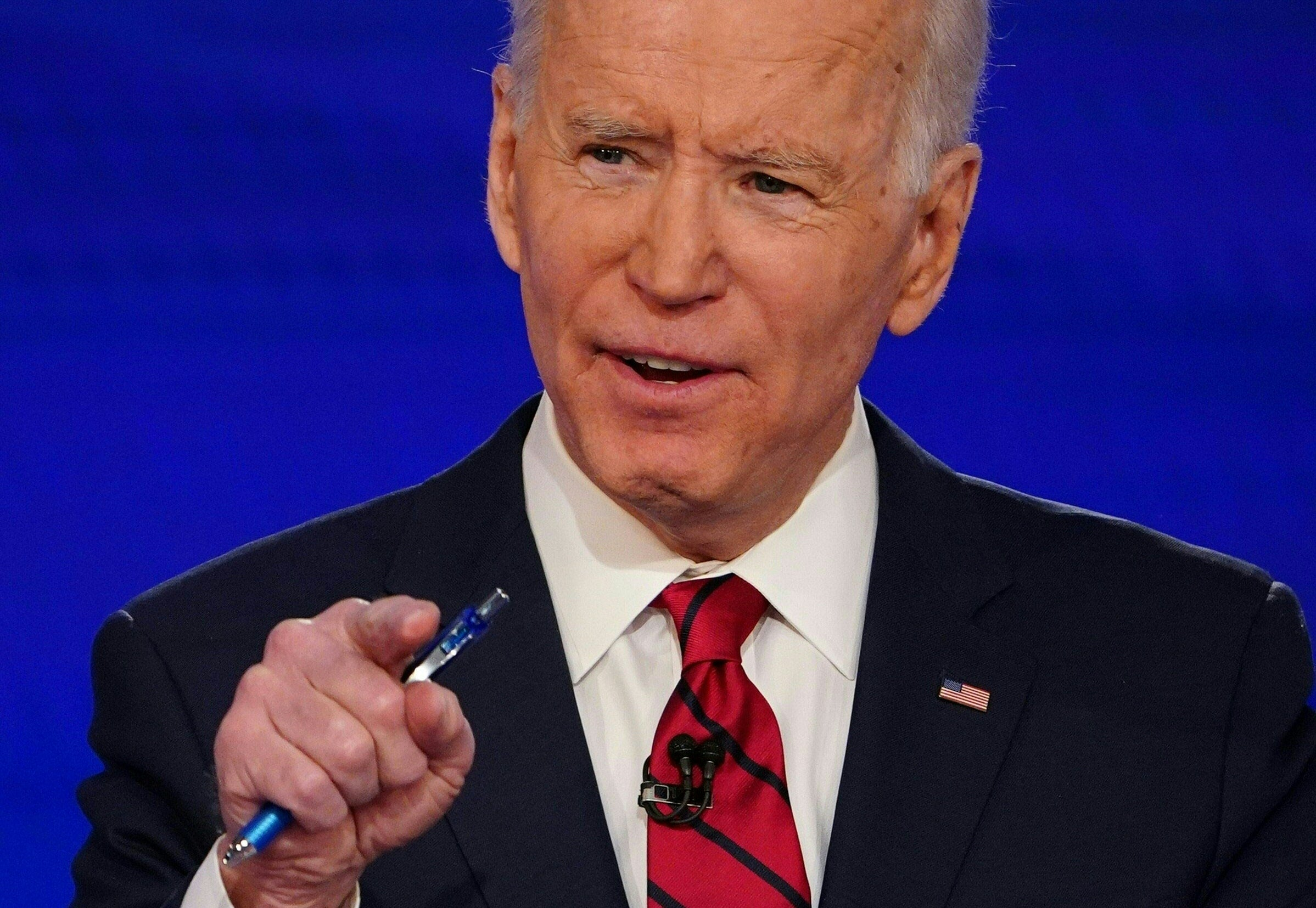 Anger from women's groups mounts as Biden remains silent on sexual assault allegation photo
