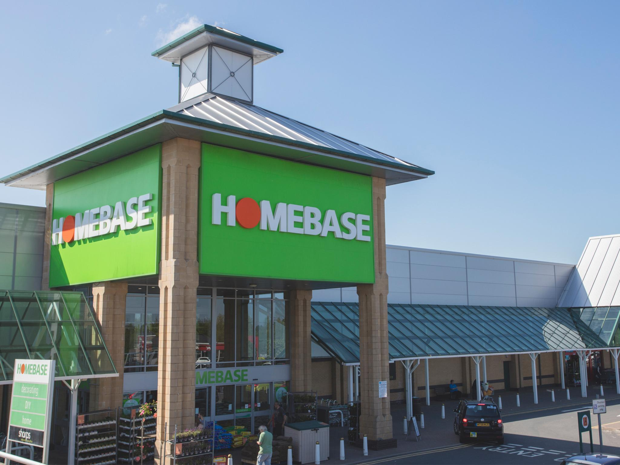 Which Wickes and Homebase stores have reopened with social distancing measures?