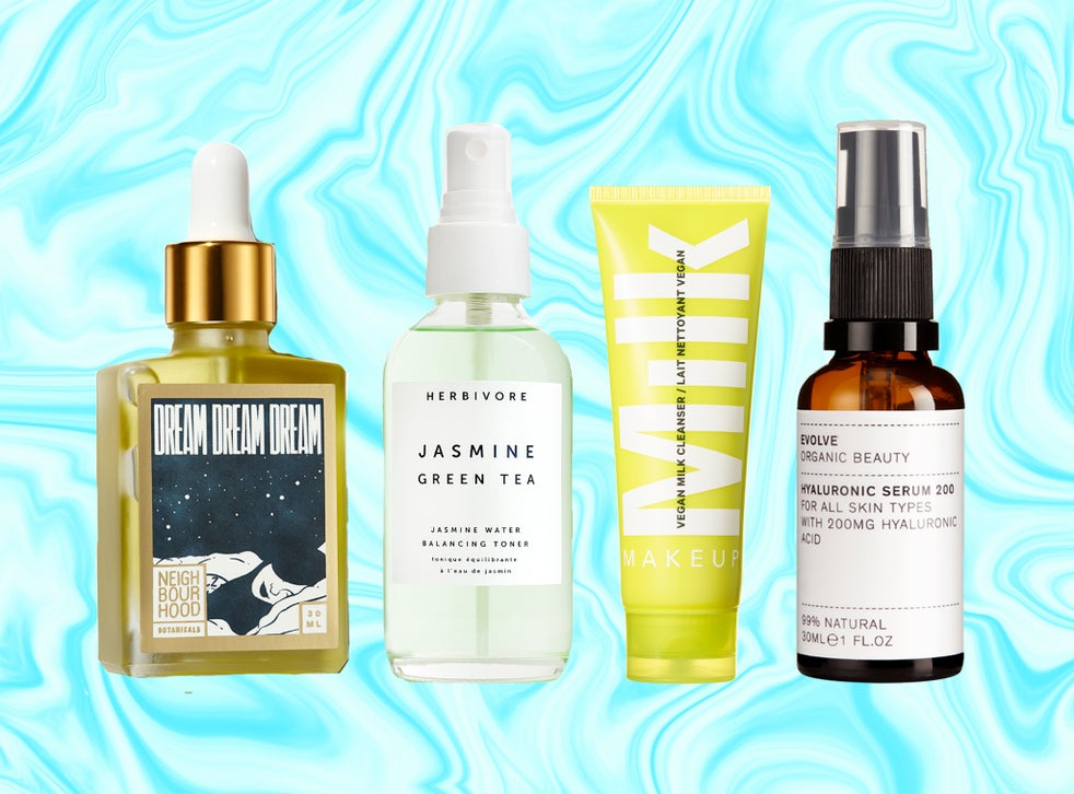 Best Vegan And Cruelty Free Skincare Brands That Don T Compromise On Ethics The Independent