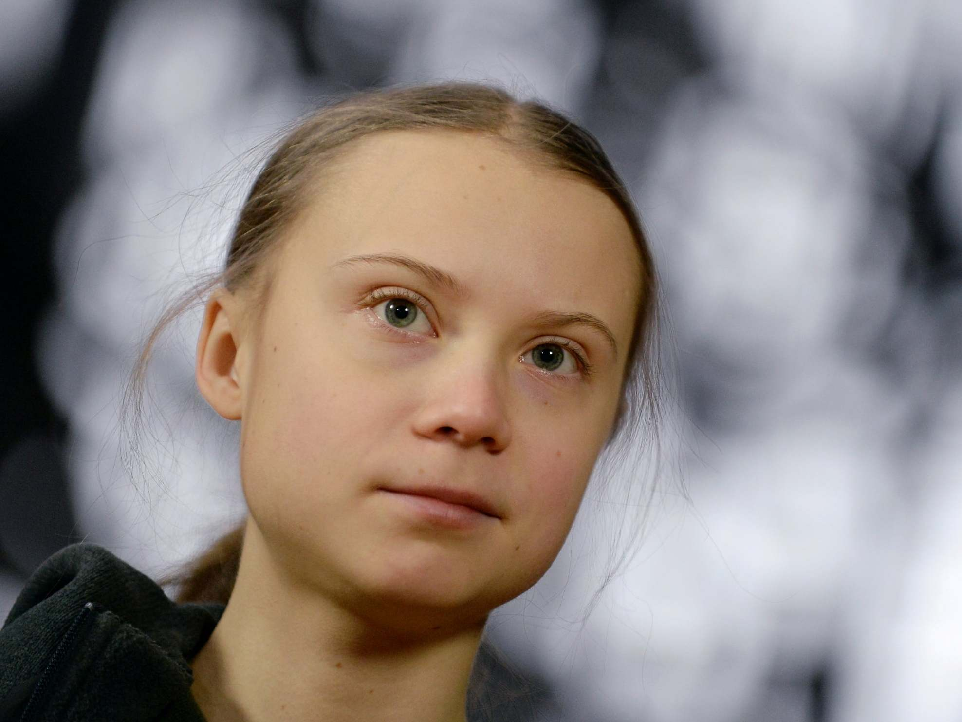 Greta Thunberg reveals our future in new Pearl Jam video for 'Retrograde'