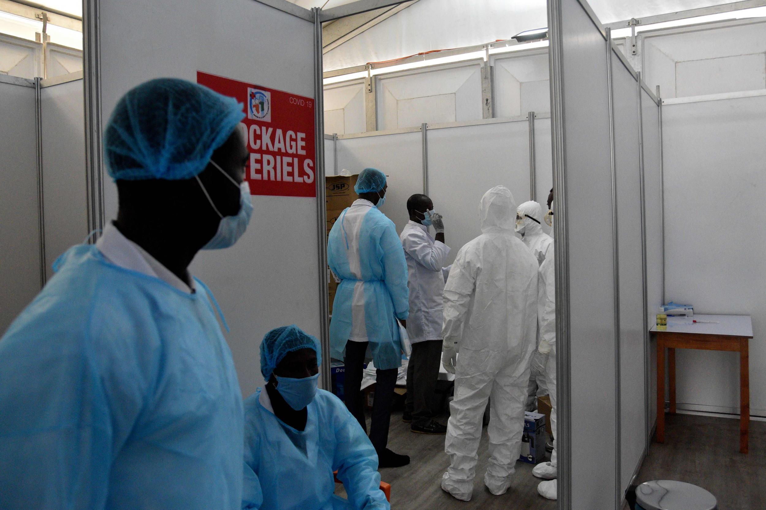 World must prepare for second and third coronavirus wave, WHO warns photo