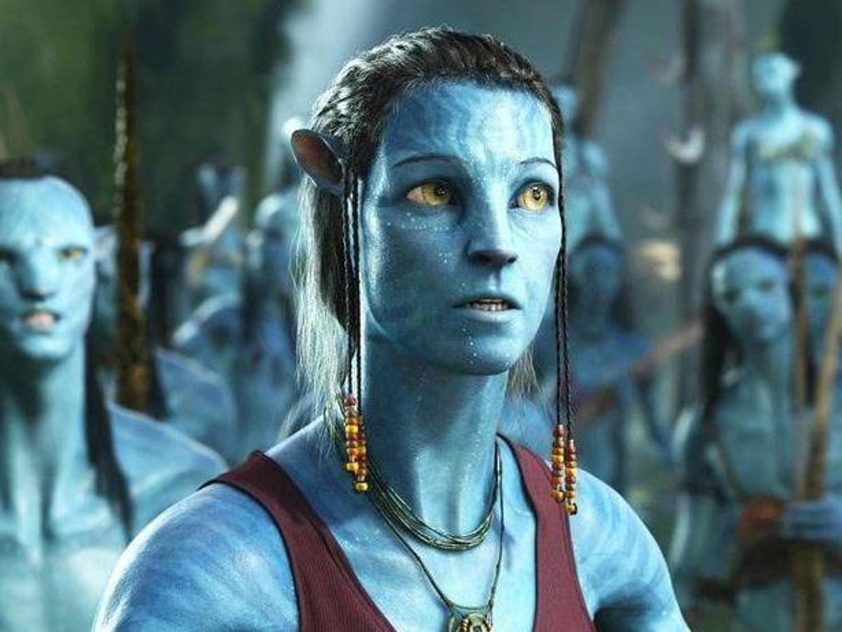 Avatar 2 Sneak Peek Released Showing Sigourney Weaver S Return To Franchise The Independent The Independent