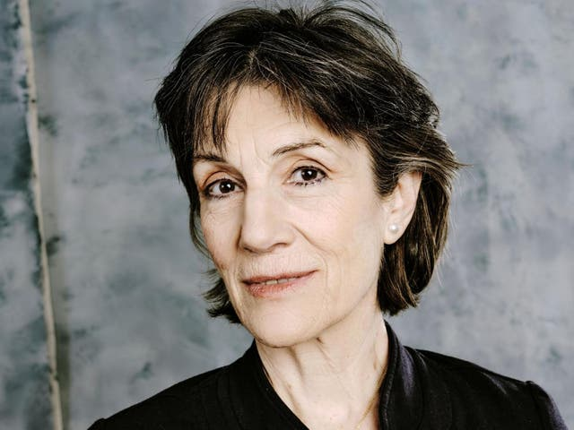 Harriet Walter: 'We should celebrate the fact that there's much more recognition of the variations of gender identity now'