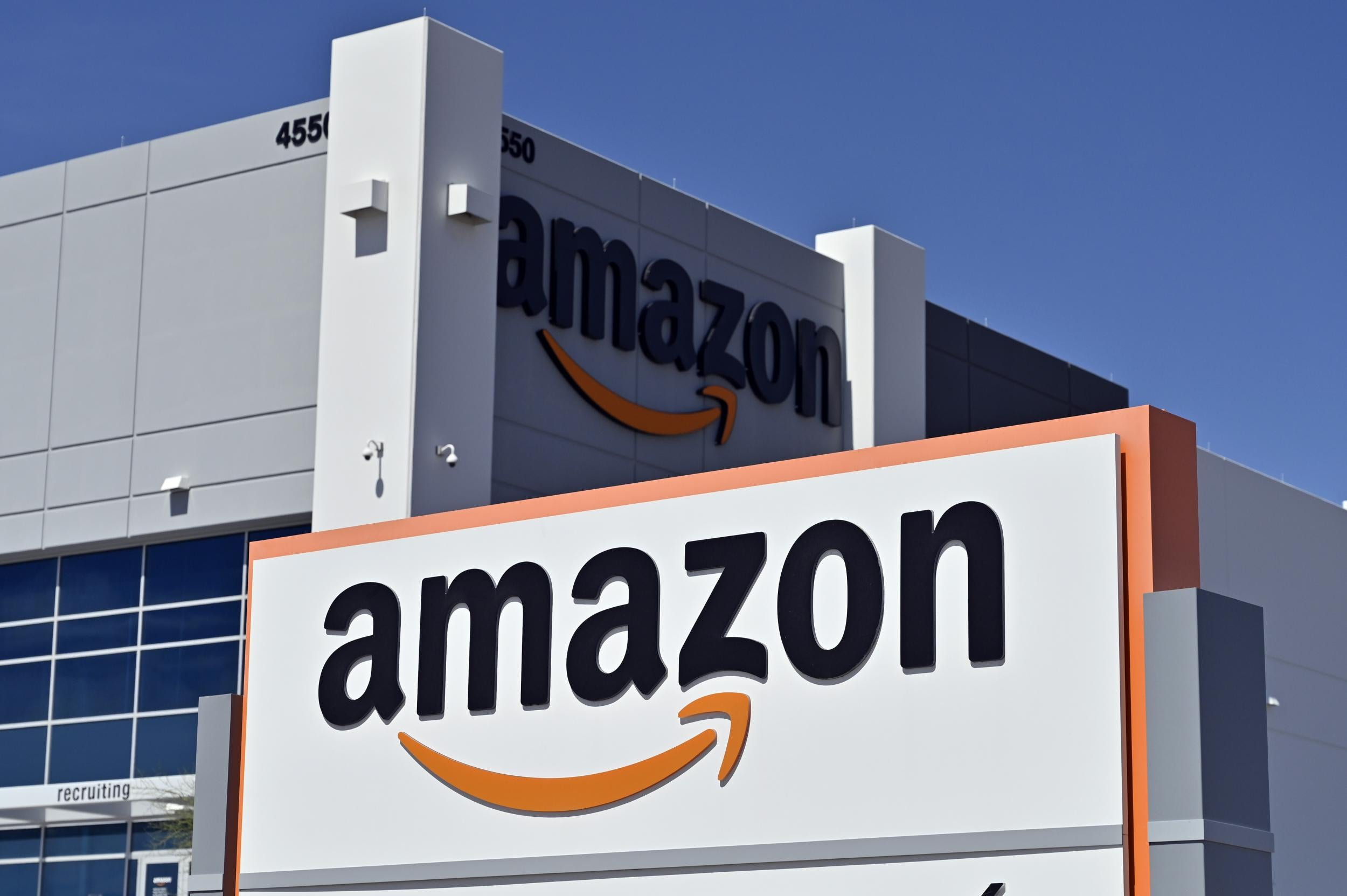 Amazon shareholders call for company to release warehouse safety data after workers raise alarm