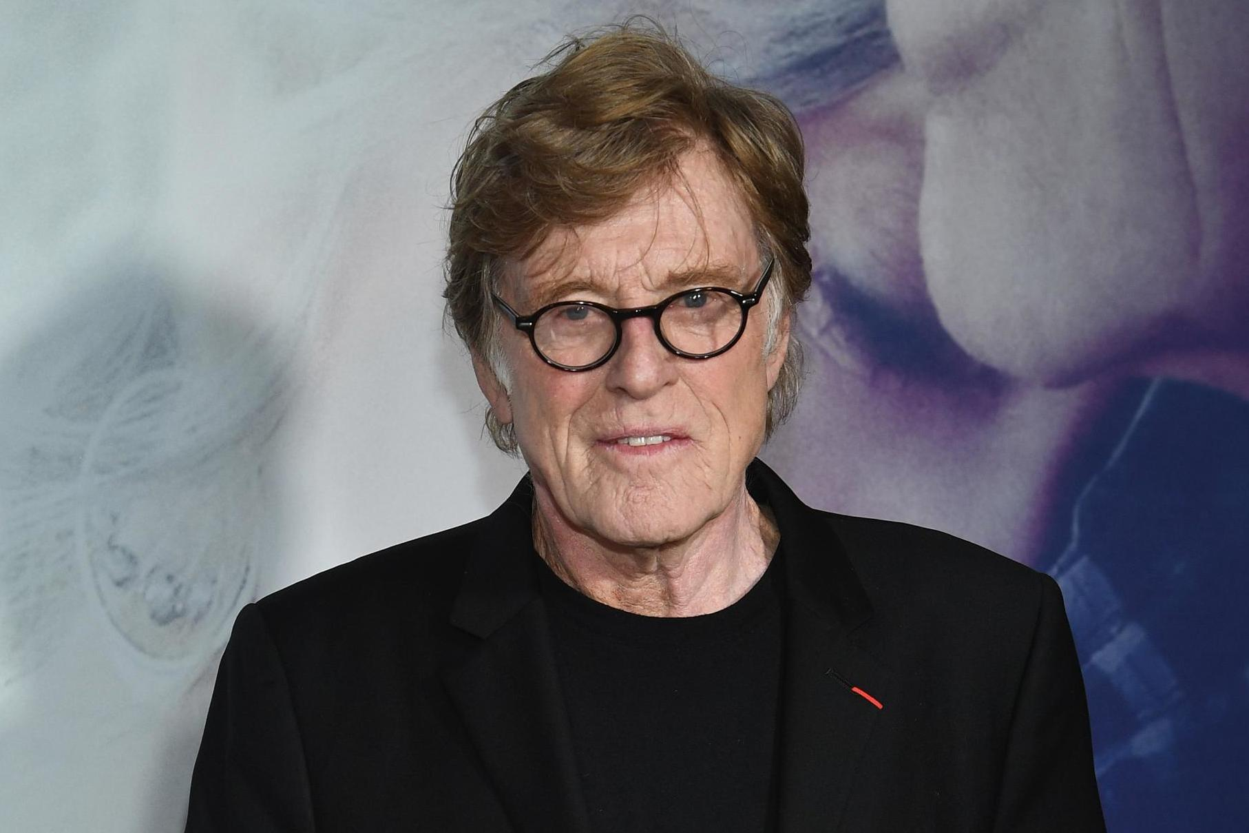 Robert Redford blasts Trump's response to coronavirus: 'He failed to understand scientific consensus' photo