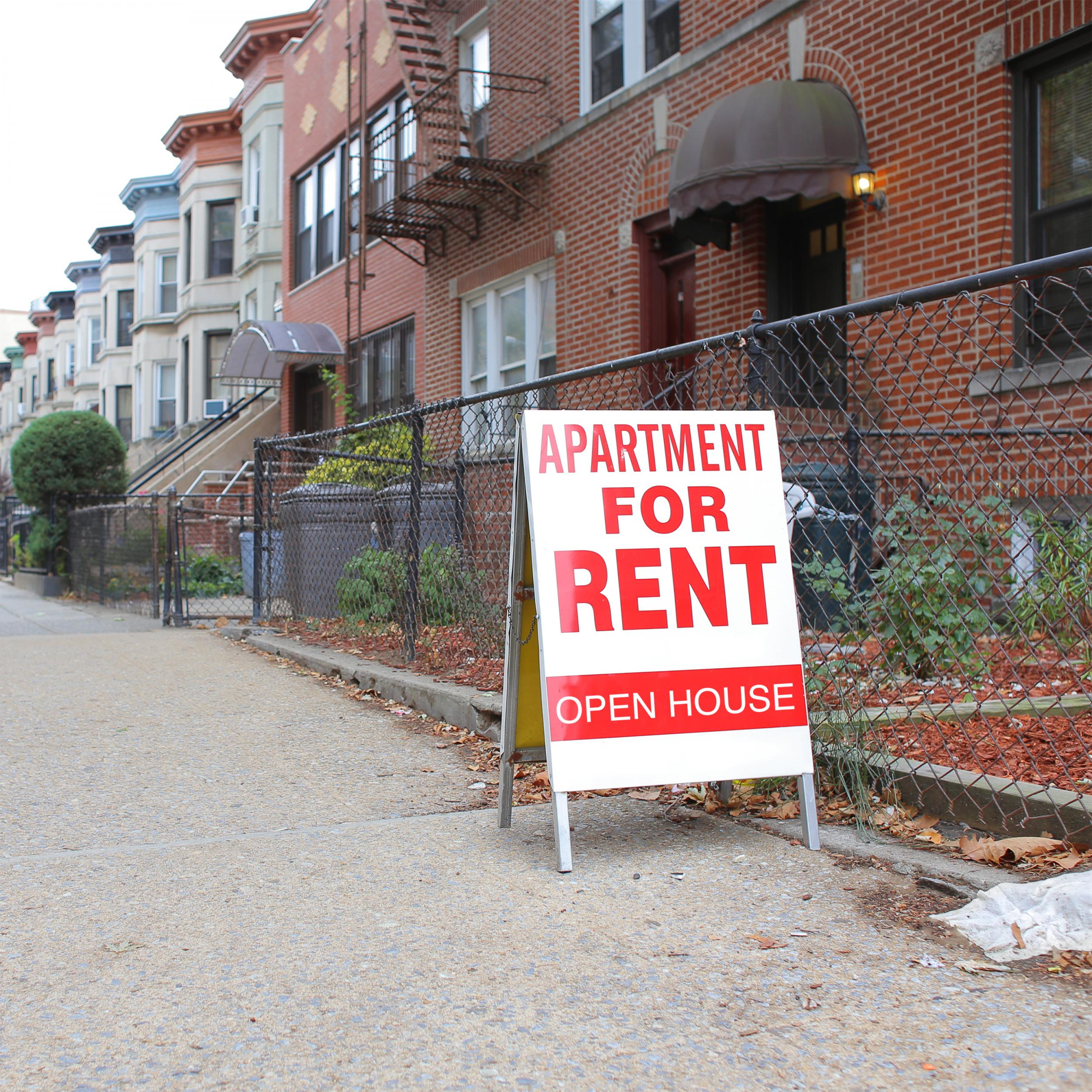 New York landlord caught offering rent-free accommodation in exchange for sex photo