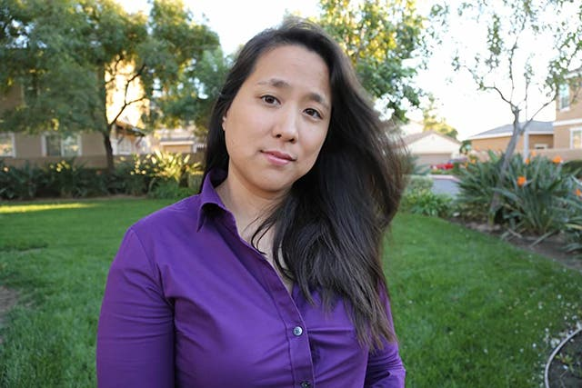 Carol Park says the riots pushed Korean-Americans to become more politically active