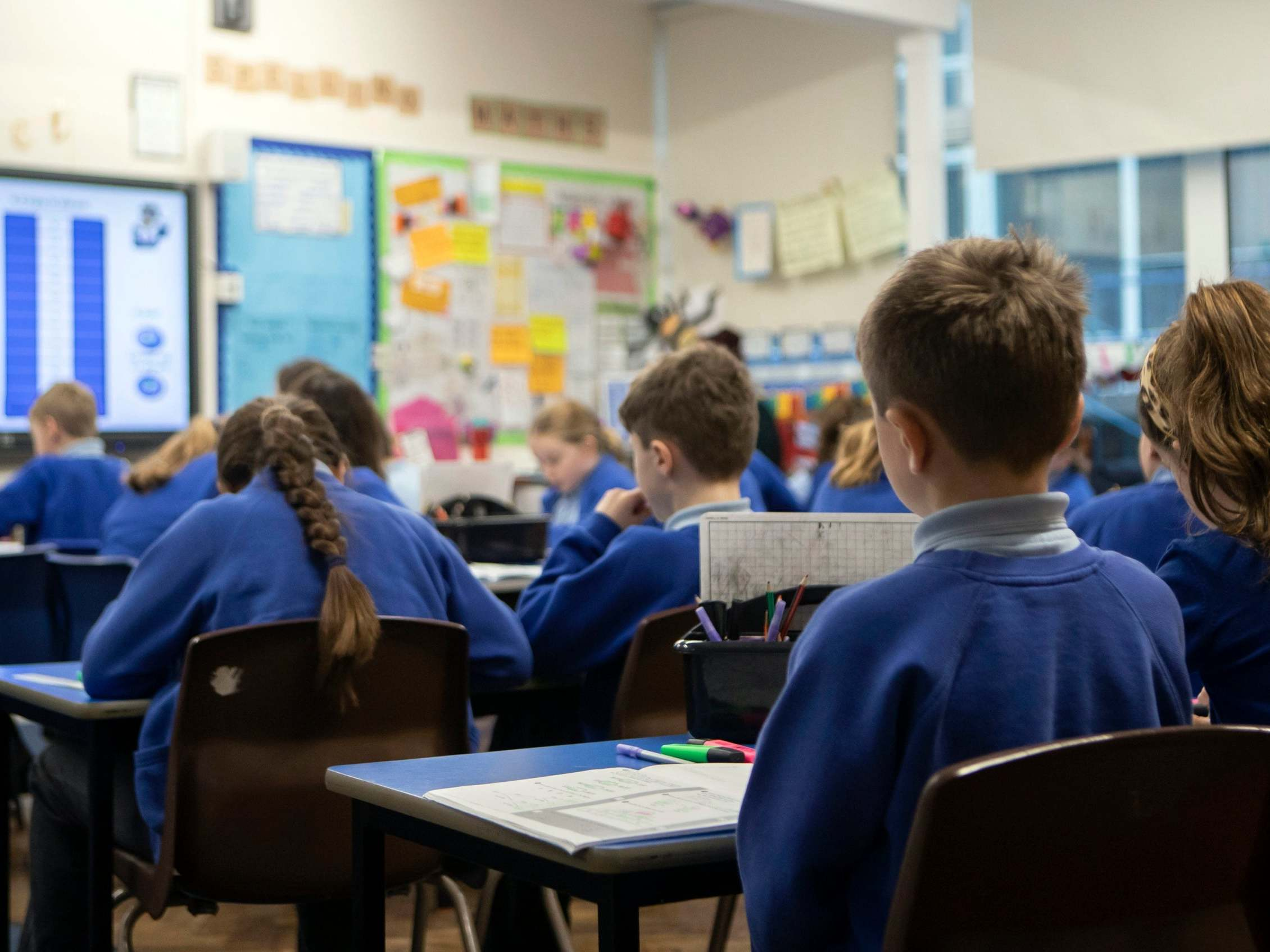 Pupils will need to go to summer school, says children's commissioner