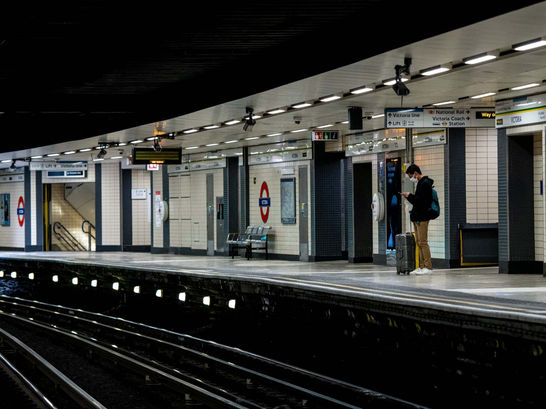 Last-minute Tube rescue deal means fare hikes for London passengers