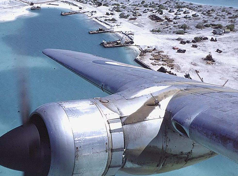 Christmas Island Eradication 2020 The devastating atomic history of Christmas Island | The