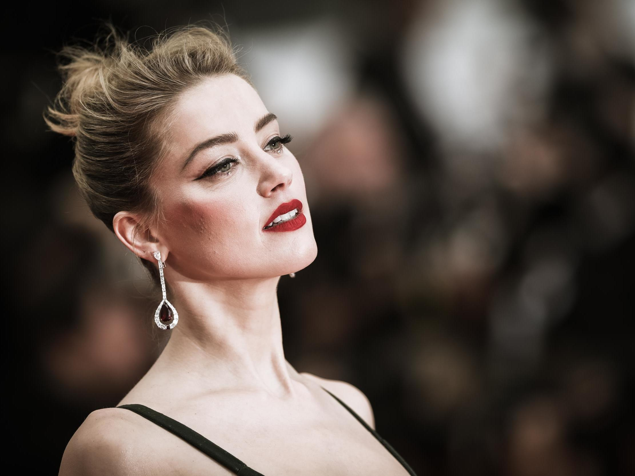 Amber Heard Porn Movie amber heard - latest news, breaking stories and comment