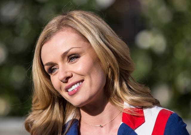 Katherine Jenkins will perform a special concert at an empty Royal Albert Hall to mark VE Day