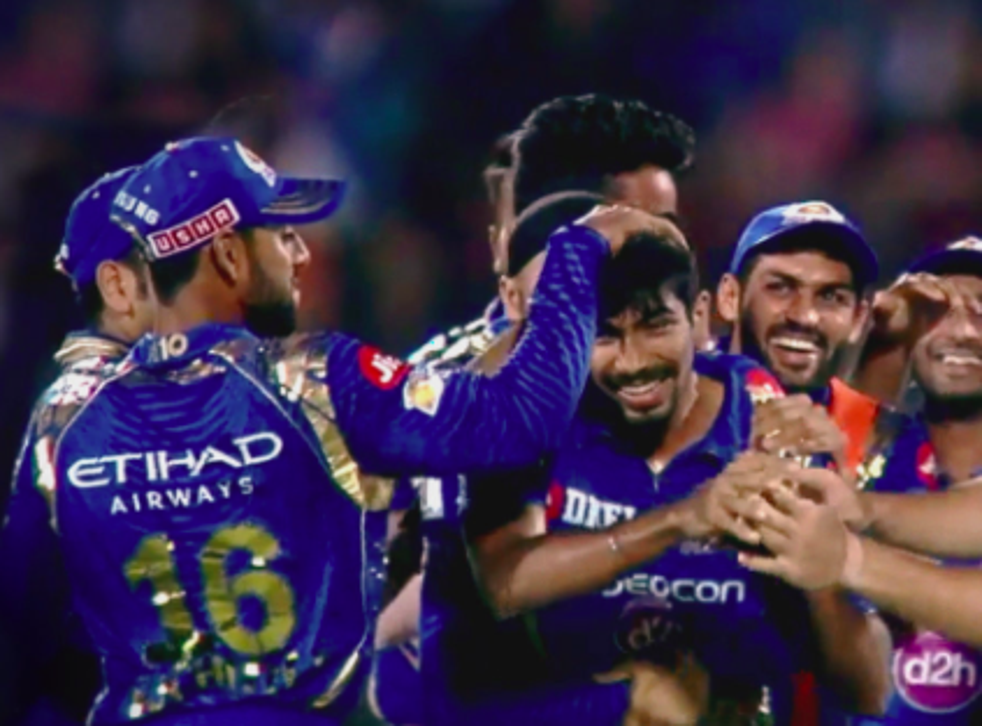 Certain scenes filmed for documentary series 'Cricket Fever: Mumbai Indians' will never see the light of day