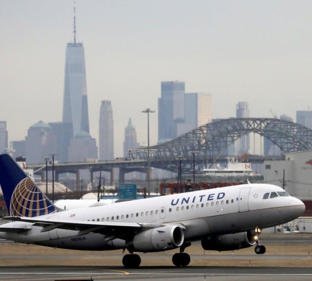 United Airlines Latest News Breaking Stories And Comment The Independent