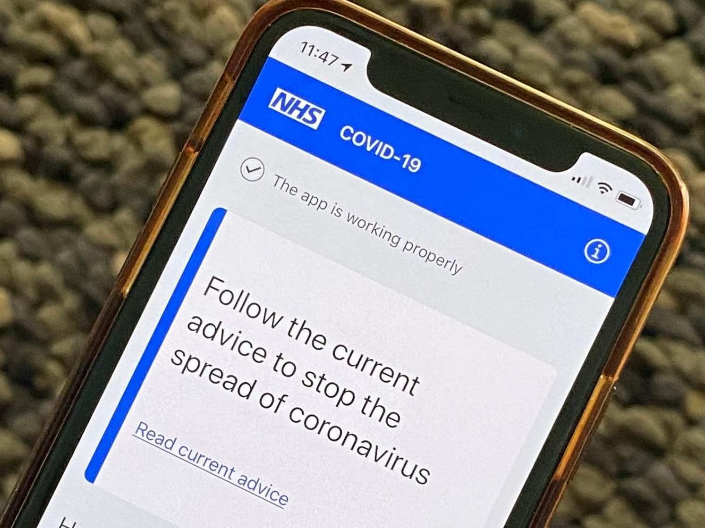 Coronavirus: New NHS contact-tracing app vulnerable to 'malicious false alerts', warn experts thumbnail