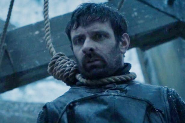 Coronavirus: Game of Thrones actor becomes Asda delivery driver during pandemic