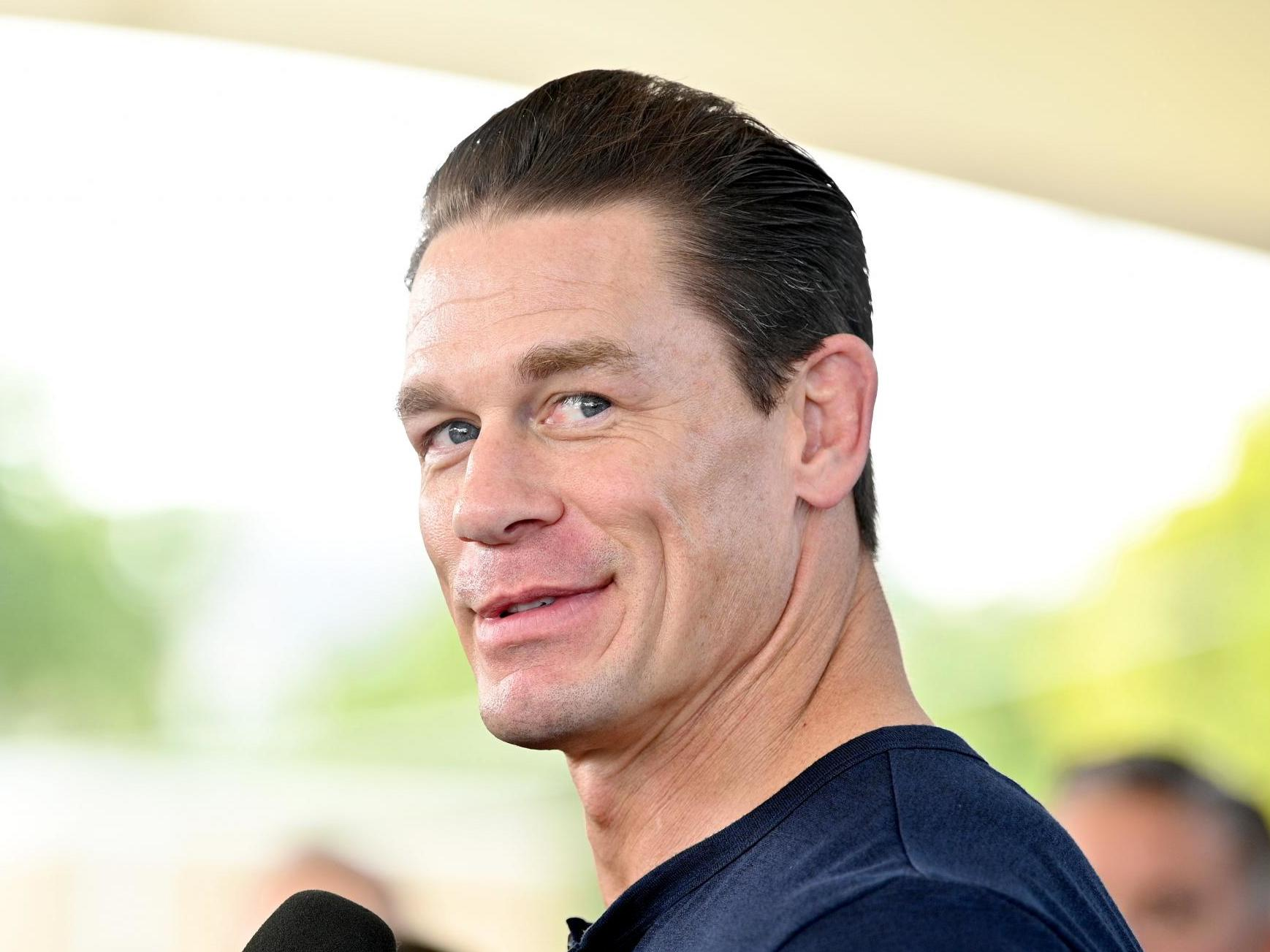 John Cena to star as 'Peacemaker' in Suicide Squad spin-off series at HBO Max