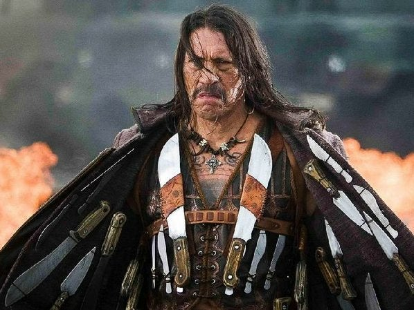Inmate #1: The Rise of Danny Trejo trailer for new ...