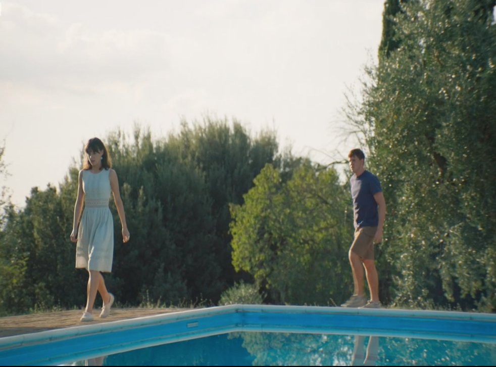 Normal People Italian Villa From Bbc Series Available To Rent On Airbnb The Independent The Independent