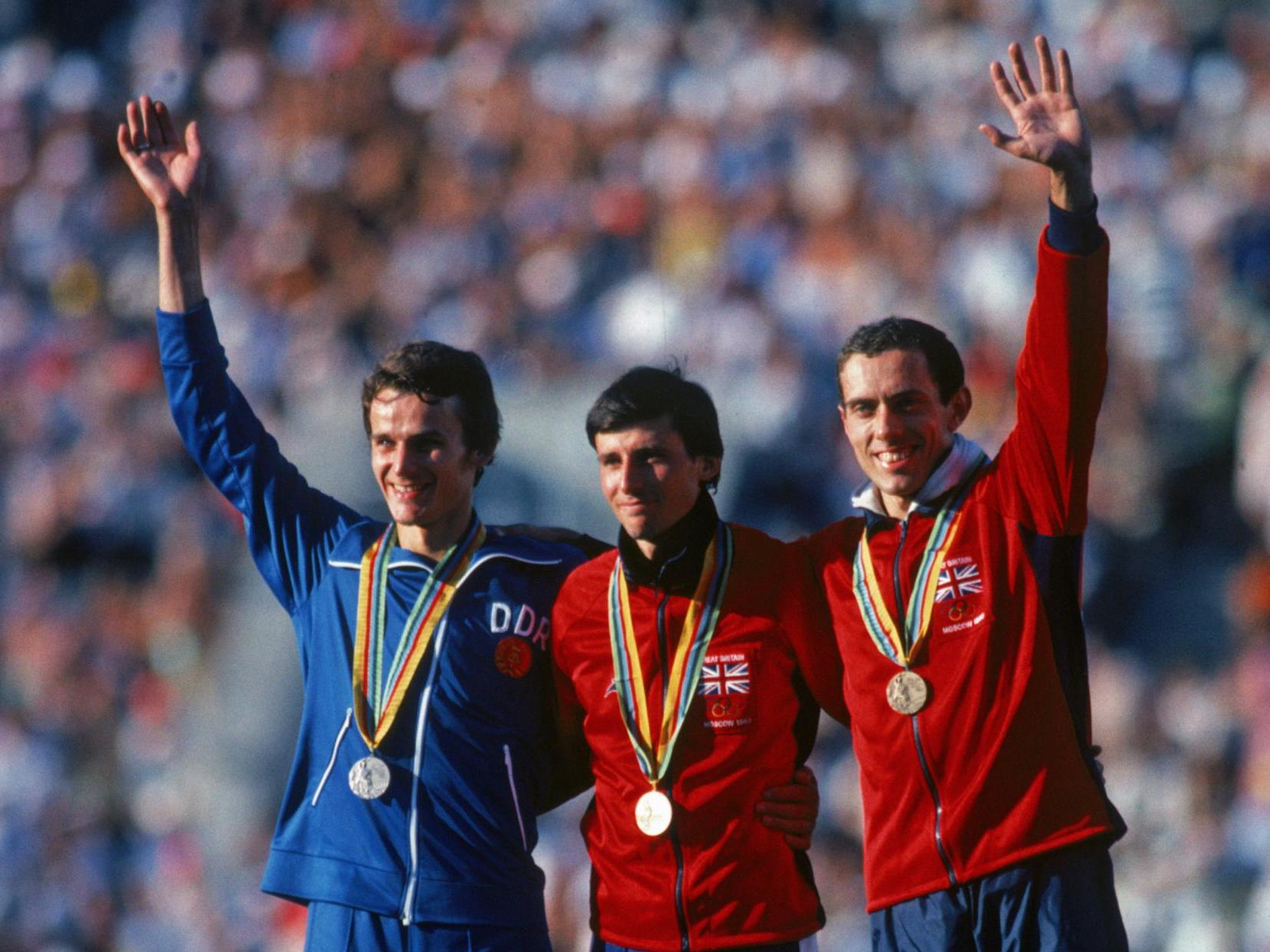 The lessons the 1980 Olympics can teach athletes today