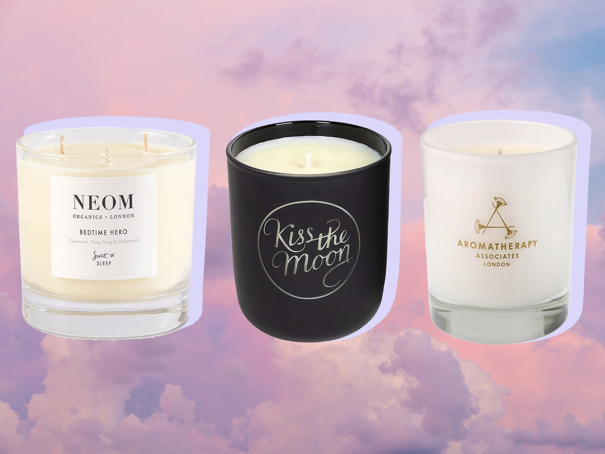 tea cup natural candle soy candle aromatherapy Candle in tea-scented cup tea cup candle vegetable candle