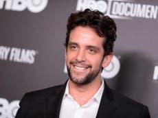 Broadway actor Nick Cordero dies aged 41