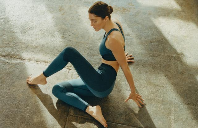 Cos launches first women's activewear line