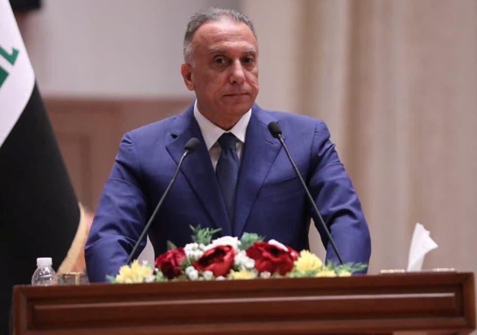 Isis, coronavirus and economic collapse: Iraq's new premier takes helm as country battles multiple crises Pri151058145
