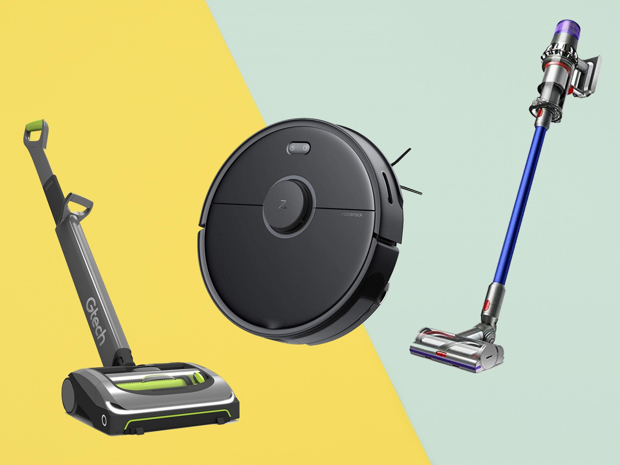 Vacuum cleaner buying guide: How to choose from corded